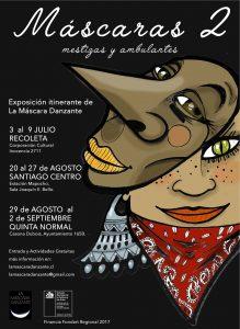 AficheExpoMascaras2
