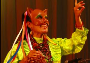 """Débora Correa presenta """"Detrás de la máscara"""" en EME 2019"""