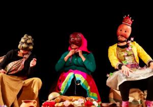 """""""Papakuna"""": Agroteatro cómico musical en la programación del EME"""